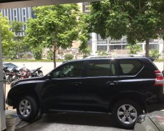 Bán Toyota Prado TXL đời 2014, màu đen, nhập khẩu nguyên chiếc giá 1 tỷ 780 tr tại Hà Nội