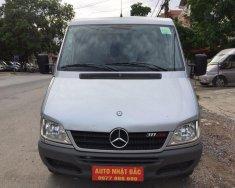 Bán xe tải Van 3 chỗ, đời 2009, tải trọng được phép trở 1530 kg, hiệu Mec spiter giá 430 triệu tại Hà Nội