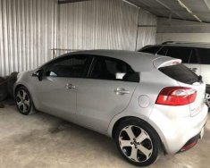 Gia đình bán Kia Rio sản xuất 2012, màu bạc, 389tr giá 389 triệu tại Cần Thơ