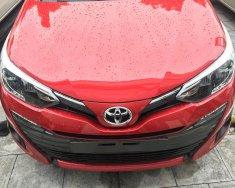 Bán Toyota Vios 2018M, chỉ với 160 triệu trả góp, sở hữu ngay giá 531 triệu tại Thanh Hóa