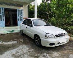Bán Daewoo Lanos MT đời 2000, màu trắng, 120tr giá 120 triệu tại Cần Thơ