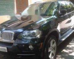 Bán BMW X5 4.8i đời 2007, màu đen, nhập khẩu nguyên chiếc còn mới, giá tốt giá 680 triệu tại Hà Nội