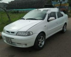 Cần bán lại xe Fiat Albea năm 2004, màu trắng như mới   giá 118 triệu tại Bình Dương