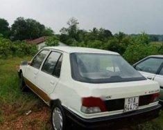 Bán ô tô Peugeot 309 1989, màu trắng, nhập khẩu nguyên chiếc, giá 38tr giá 38 triệu tại Bình Dương