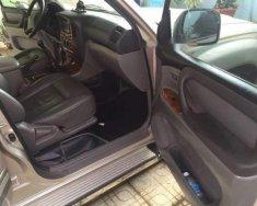Gia đình bán xe Toyota Land Cruiser 2002, màu xám giá 350 triệu tại Tp.HCM
