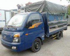 Bán xe tải Hyundai New Porter H150 tải trọng 1.4 tấn, giá ưu đãi hỗ trợ đăng kí đăng kiểm giá 410 triệu tại Hà Nội