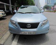 Bán RX350 2010 màu xanh giá Giá thỏa thuận tại Hà Nội