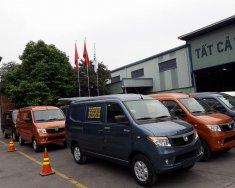 Muốn bán xe tải Van Kenbo 5 chỗ 650kg, giá tốt giá 185 triệu tại Tp.HCM