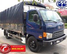 Bán xe tải 7 tấn Hyunhai HD700 thùng dài 5m giá Giá thỏa thuận tại Bình Dương