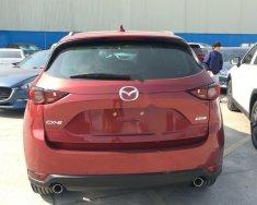 Cần bán Mazda CX 5 2.5G sản xuất 2018, màu đỏ, xe mới 100% giá 996 triệu tại Hà Nội