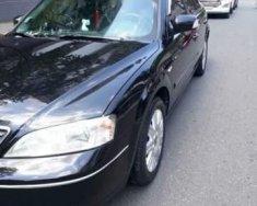 Cần bán gấp Ford Mondeo đời 2003, màu đen giá 220 triệu tại BR-Vũng Tàu