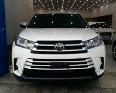 Cần bán Toyota Highlander LE nhập Mỹ, mới 100% giá 2 tỷ 580 tr tại Hà Nội