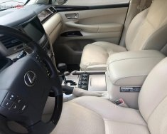 Cần bán gấp Lexus LX 570, màu trắng, SX T4/2015 giá 5 tỷ 550 tr tại Hà Nội
