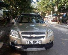 Cần bán Chevrolet Captiva đời 2007, 7 chỗ số sàn, xe cực đẹp giá 295 triệu tại Đà Nẵng