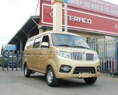 Xe Dongben 5 chỗ 490kg chạy giờ cấm, trả trước 79 triệu nhận xe ngay giá 239 triệu tại Tp.HCM