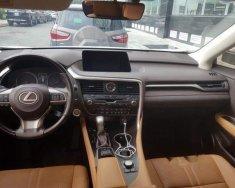 Bán xe Lexus NX 200T đời 2017, màu trắng, nhập khẩu chính chủ giá 3 tỷ 50 tr tại Tp.HCM