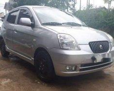 Bán Kia Morning 2005, màu bạc, xe nhập số tự động giá 189 triệu tại Bình Dương