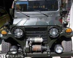 Bán Jeep A2 trước 1975, số sàn, máy 2.3 giá 310 triệu tại Tp.HCM