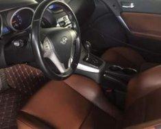 Bán Hyundai Genesis đời 2010, màu trắng, giá chỉ 495 triệu giá 495 triệu tại Tp.HCM