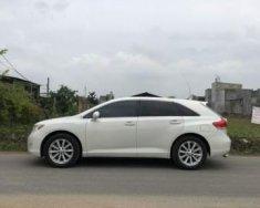 Cần bán lại xe Toyota Venza sản xuất 2009, màu trắng xe gia đình giá cạnh tranh giá 825 triệu tại Tp.HCM