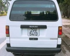 Chính chủ bán Suzuki Super Carry Van sản xuất 2004, màu trắng giá 135 triệu tại Hà Nội