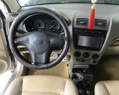 Bán xe Kia Morning sản xuất năm 2005, màu bạc như mới, 189 triệu giá 189 triệu tại Bình Dương