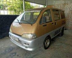 Bán Daihatsu Citivan 2002, màu vàng, máy êm giá 58 triệu tại Đắk Lắk