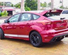 Bán Ford Focus giá siêu tốt, hỏi trợ trả góp chỉ 112tr có xe đi ngay giá 570 triệu tại BR-Vũng Tàu