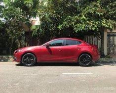 Bán xe Mazda 3 đời 2017, màu đỏ, 635 triệu giá 635 triệu tại Thái Nguyên