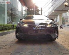 Toyota Hải Dương bán Toyota Corolla Altis 1.8G đời 2018, màu đen giá 791 triệu tại Hải Dương