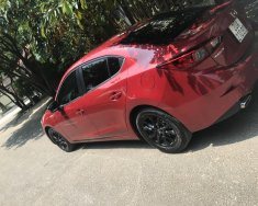 Cần bán gấp Mazda 3 đời 2017, màu đỏ giá 638 triệu tại Thái Nguyên