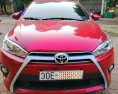 Cần bán xe Toyota Yaris G sản xuất năm 2017, màu đỏ, nhập khẩu giá 680 triệu tại Hà Nội