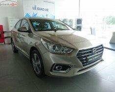 Cần bán Hyundai Accent 1.4AT ATH sản xuất năm 2018, giao ngay  giá 555 triệu tại Hà Nội