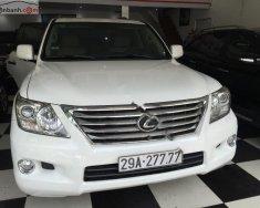 Bán LX570 biển víp, xe siêu đẹp full đồ 2010, đăng kí 2011 giá 3 tỷ 450 tr tại Hà Nội