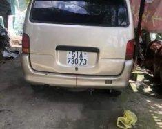 Bán Daihatsu Citivan đời 2003, màu vàng cát giá 69 triệu tại Tp.HCM