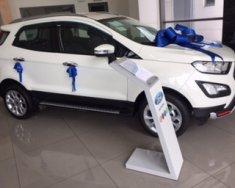 Bán Ford EcoSport Titanium 2018 mới giá 648 triệu tại Bình Dương