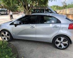 Cần bán xe Kia Rio năm 2012, màu bạc, xe nhập, giá 389tr giá 389 triệu tại Cần Thơ