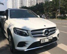 Bán Mercedes GLC 300 năm 2018, màu trắng, nhập khẩu nguyên chiếc giá 2 tỷ 150 tr tại Hà Nội