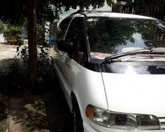 Bán xe Toyota Previa năm 1992, màu trắng giá 125 triệu tại Tp.HCM