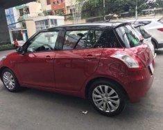 Bán Suzuki Swift năm 2017, màu đỏ giá 515 triệu tại Quảng Nam