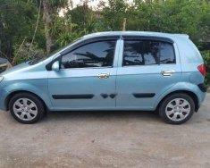 Cần bán gấp Hyundai Getz sản xuất năm 2008 giá Giá thỏa thuận tại Thanh Hóa