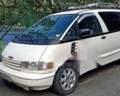 Bán Toyota Previa 1991, màu trắng, giá tốt giá 120 triệu tại Tp.HCM