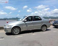 Bán Fiat Albea HLX sản xuất 2004, màu bạc, xe nhập giá 125 triệu tại Hà Nội