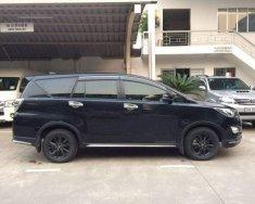 Bán Toyota Innova Venturer đời 2018, màu đen, số tự đồng giá Giá thỏa thuận tại Tp.HCM