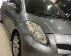 Cần bán gấp Toyota Yaris đời 2010, màu xám xe gia đình giá 395 triệu tại Đồng Nai