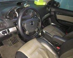 Cần bán xe Daewoo GentraX sản xuất năm 2009, màu trắng, 270 triệu giá 270 triệu tại Bình Dương