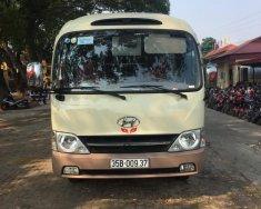 Cần bán lại xe Hyundai County đời 2011, hai màu  giá 645 triệu tại Hà Nội