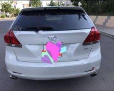 Cần bán gấp Toyota Venza sản xuất 2009, màu trắng, xe nhập  giá 825 triệu tại Tp.HCM