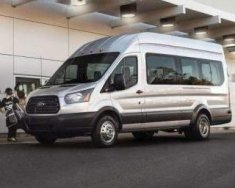 Cần bán Ford Transit 2018, màu bạc, giá chỉ 171 triệu giá 171 triệu tại Tp.HCM