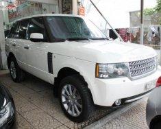Xe LandRover Range Rover Autobiography đời 2010, màu trắng, nhập khẩu  giá 2 tỷ 600 tr tại Tp.HCM